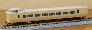 クハ381形100番台