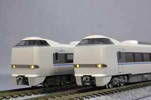 クハ682-500