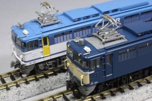 EF65 100・114