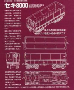 モデルアイコン セキ8000