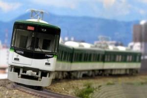 京阪 10000系キット