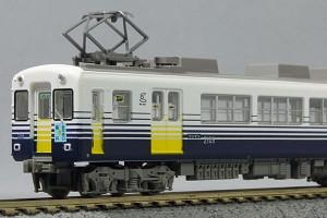えちぜん鉄道 MC2101形