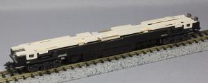 カトー 4003-1B モハ103動力ユニット