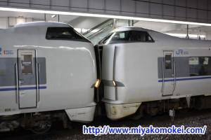 JR西日本 683系
