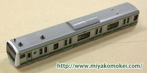 E233系横浜線