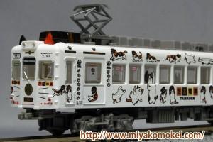 鉄コレ 和歌山電鐵2270系