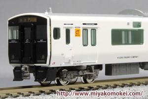 GM 817系3000番台