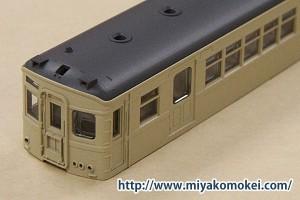 クモハ54飯田線