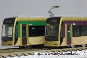 阪堺 1001形