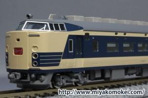 クハネ583