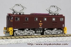 鉄コレ 東武ED5060