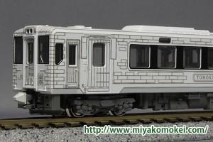 キハ110系東北エモーションタイプ