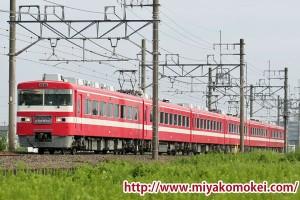 東武鉄道 1800系