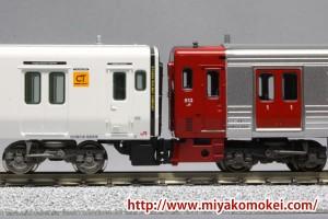 813系・817系 TN化