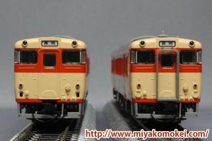 トミックス キハ66