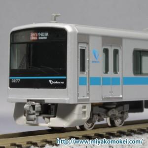 GM 小田急3000形 TN化