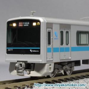 GM 小田急3000形 TN化・電球色LED化