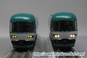 KTR8000形 LED交換