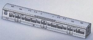 α-model 2126 サハ115-300