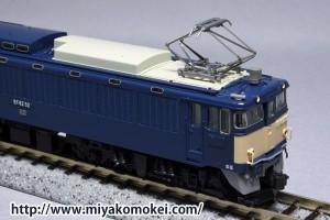 トミックス EF62