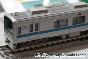 クヤ31台車