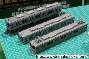 東武 10050型