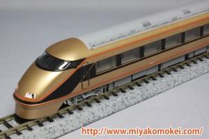 TOMIX 92893 東武100系スペーシア