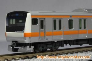 カトー E233系 中央線T編成