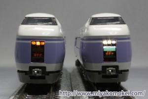 E351系LED化