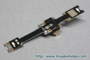 カトー 3066-2G EF81 ライト基板 常点灯・スナバ回路付