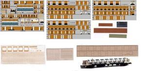エヌ小屋 10039 トワイライトコンプリートセット
