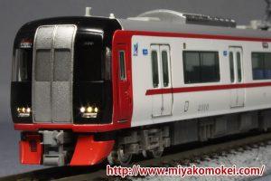 GM名鉄2200系