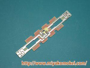 カトー 3047-2G EF66ブルトレ牽引機用ライト基板