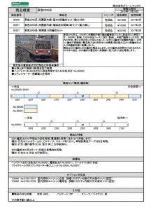 東急2000系