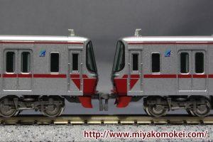 名鉄 3150系 TN化