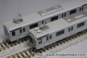 東京メトロ13000系日比谷線