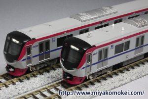 GM 京王5000系
