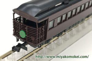 カトー 10-1499 SLやまぐち号 オハテ35 4001