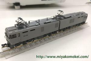 カトー 3037-2 EH500 3次形 後期仕様