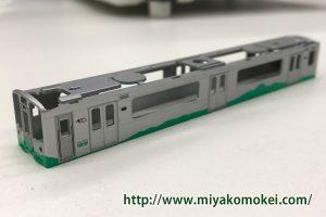 カトー 10-1516 えちごトキめき鉄道ET127系