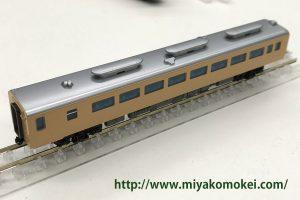 カトー 10-1497 キハ81系いなほ・つばさ キハ80