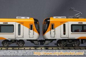 GM 近鉄22600系 TNカプラー化見本