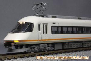 トミックス 98988 近鉄21000系アーバンライナーplus 色入れ・墨入れ特製品