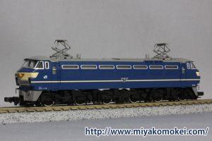 トミックス 9151 EF66 27