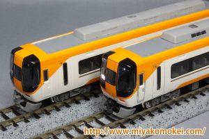 GM 30756・30757 近鉄 22000系 ACE リニューアル車 墨入れ・色入れ比較