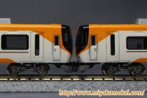 GM 30756・30757 近鉄22000系ACEリニューアル車 TNカプラー化