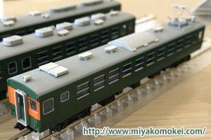 モハ164-500