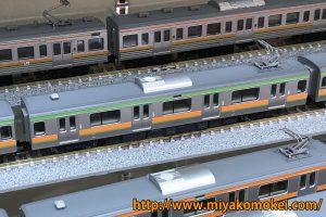トミックス E231系 八高線・川越線
