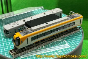 GM 近鉄22000系 2両セット 試作品