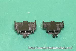 トミックス 0374、JC6373比較